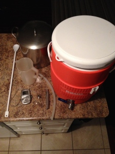 Mashing Equipment